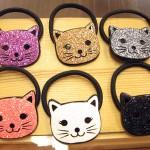 猫ゴム ¥630