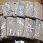 2012年手帳 手前(小)¥1785 (大)¥2100