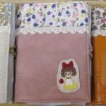 カードケース アリス・白雪姫・赤ずきん ¥1155
