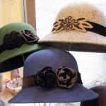 ウール100%ボーラー帽 ¥3675
