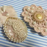 スリーピン ピンク ¥1575