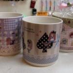 マグカップ ¥840
