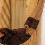トップスモカの袖