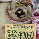 ピアス福袋 ¥1050