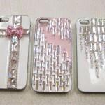 iPhone 5ケース ¥2100
