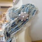 """天然石""""WAYアクセ¥3675"""