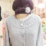 2015冬帽子