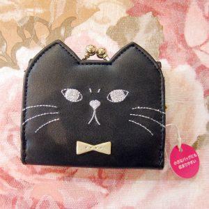 ネコちゃん財布