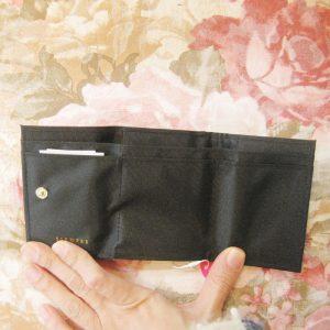 ネコちゃんコンパクト財布