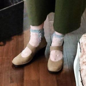 2019 秋 靴