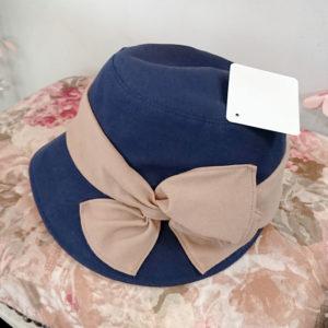 2020 春 帽子