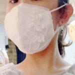 BONA 新作 マスク