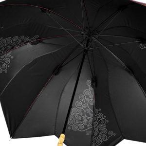 クリムト 傘